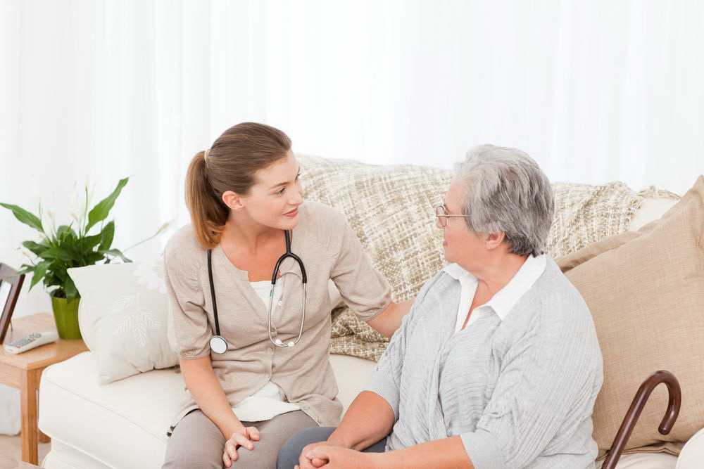 психиатр для пожилого