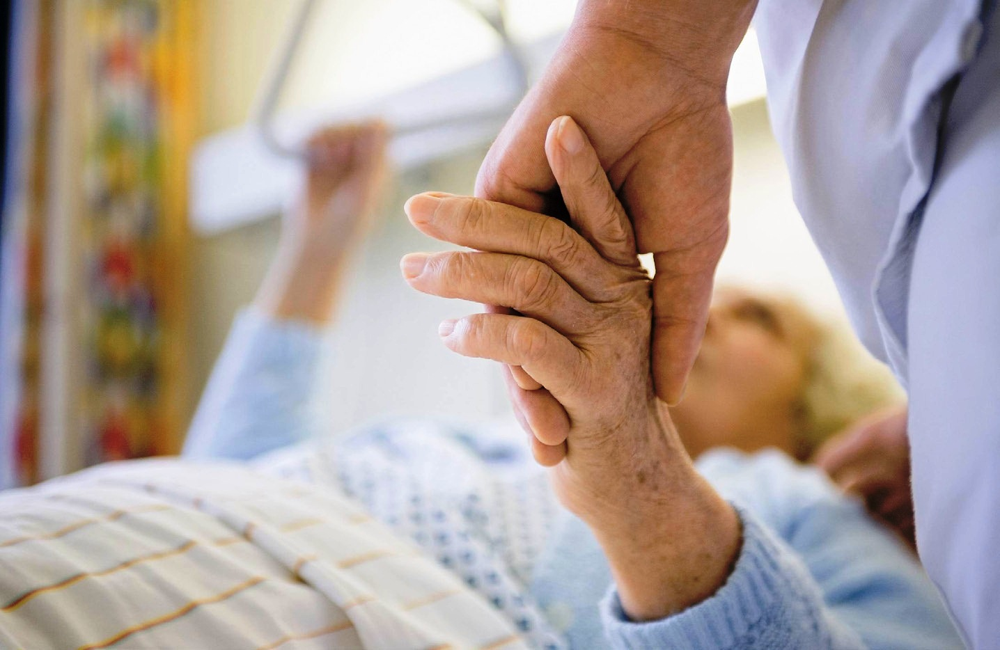 Лечение старческой деменции